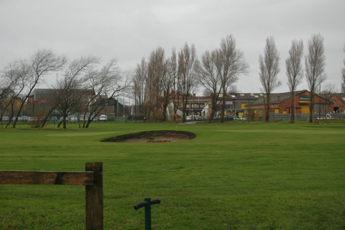 Hoylake municipal course would be redeveloped as Jack Nicklaus championship course