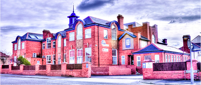 Hoylake Parade Community Centre