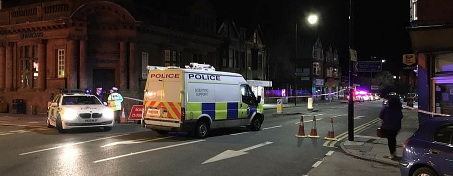West Kirby hit and run latest: Teenager released from hospital