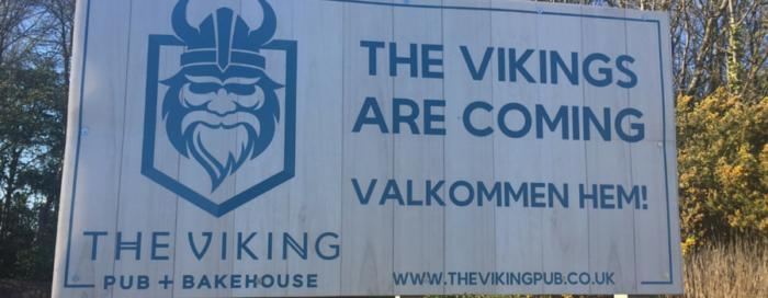 The Viking Pub & Bakehouse