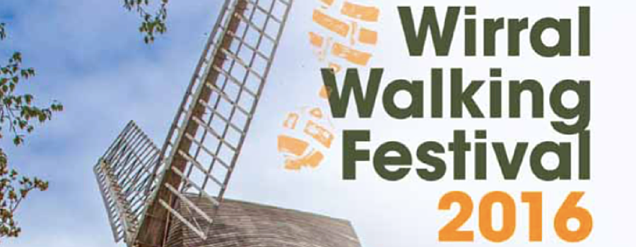 wirral walking festival
