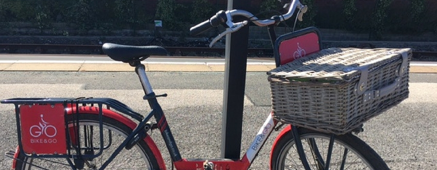 Bike hire company launches FreeWheel Tuesdays in West Kirby