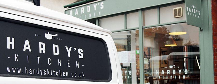 Hardys Kitchen