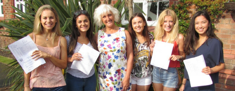 West Kirby Grammar School celebrates outstanding A level results