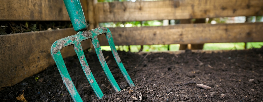 Free compost giveaway at West Kirby Recycling Centre