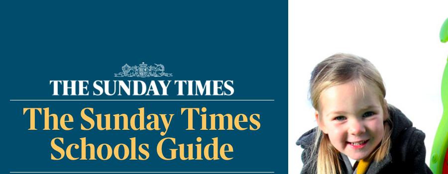 Sunday Times parent power