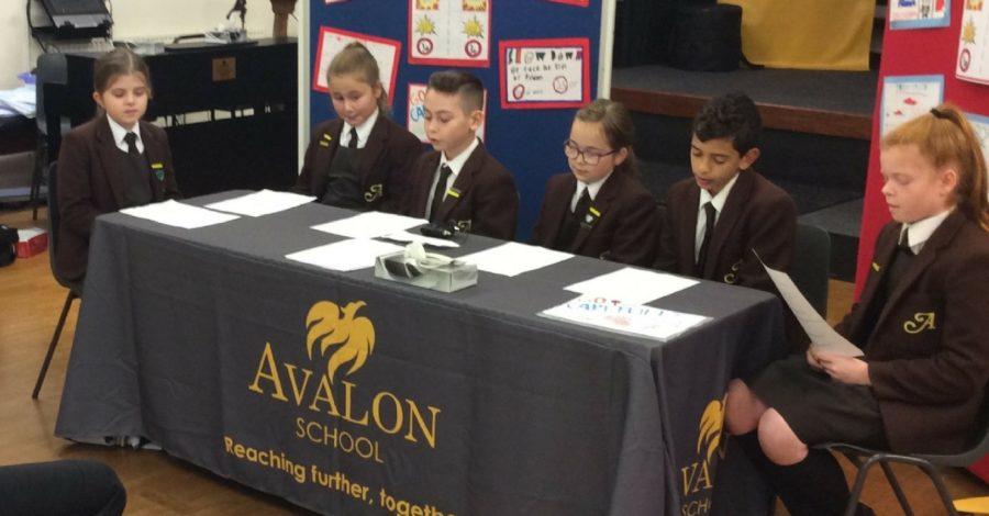 Speeding motorists face kids' court at Avalon School in West Kirby