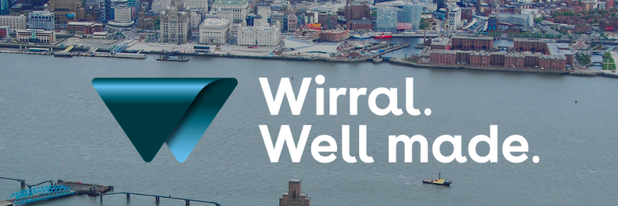 £1billion plan announced to transform Wirral into the Brooklyn of the North West