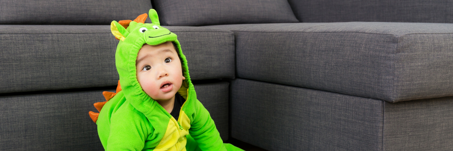 Can you spot your little one in our World Book Day gallery?