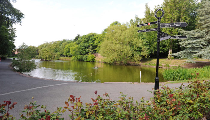 Call for Ashton Park to be included in anti-social behaviour crackdown