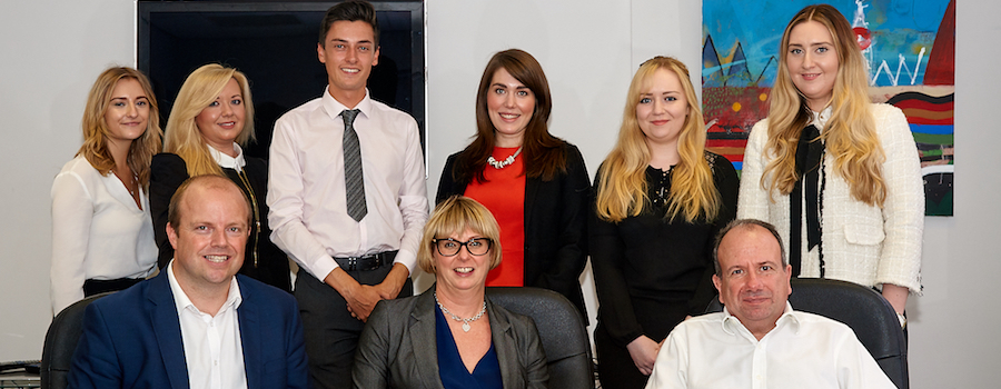West Kirby finance specialists support historic Liverpool law firm.
