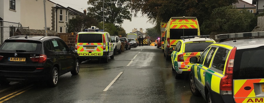 Man to appear in court after firearms incident in West Kirby
