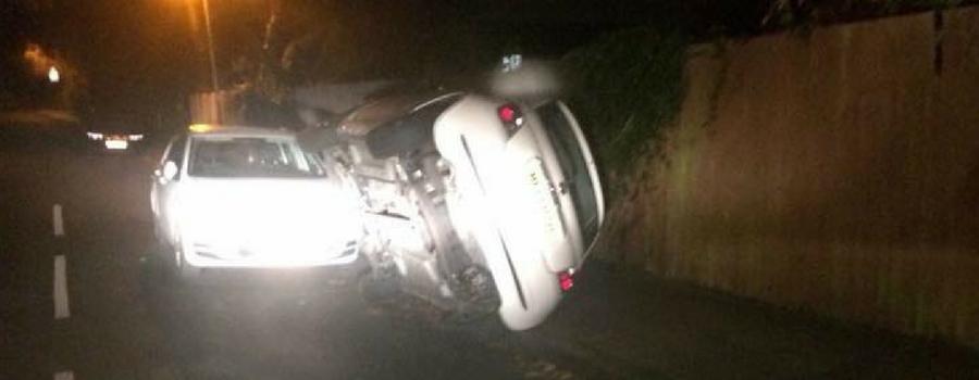 Mischief Night yobs vandalise cars across West Kirby
