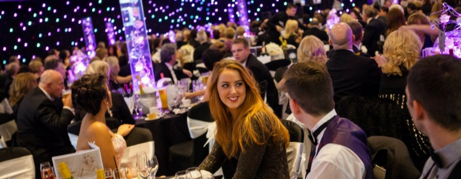 Eat, drink and be merry at Thornton Hall Hotel and Spa this Christmas