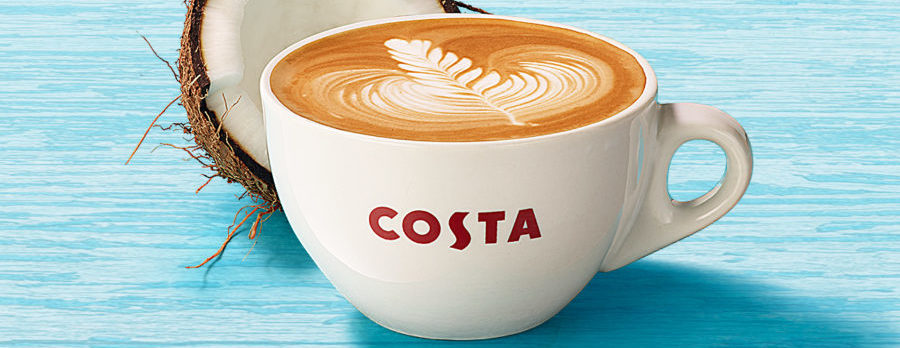 Costa Coffee could soon be opening in West Kirby