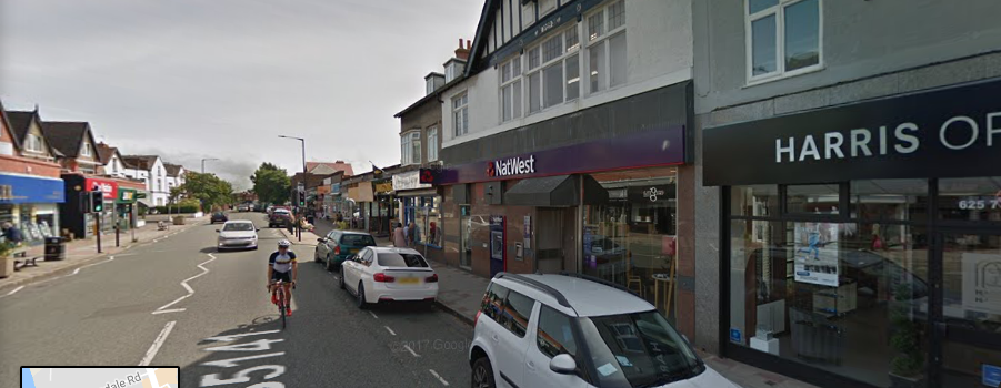 West Kirby identified in Metro Mayor's ambitious town centre commission