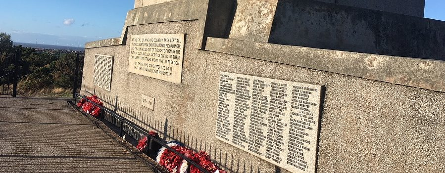 Remembrance Sunday events taking place this weekend