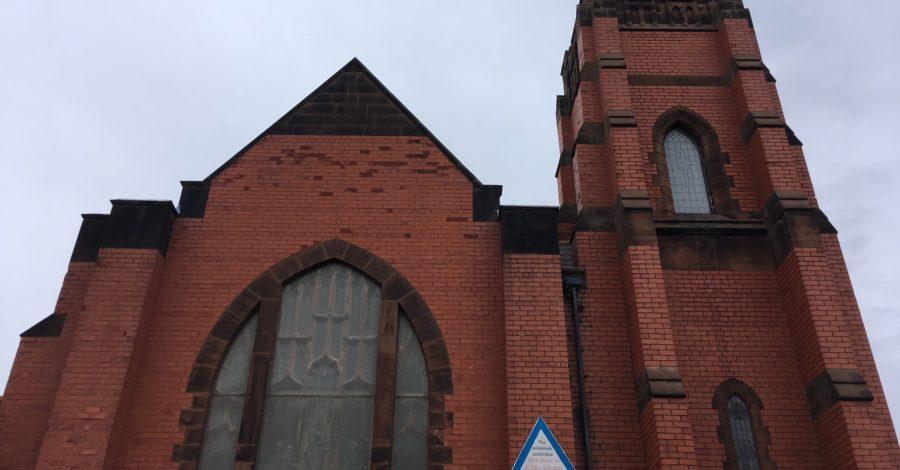 Hoylake church conversion plans amended