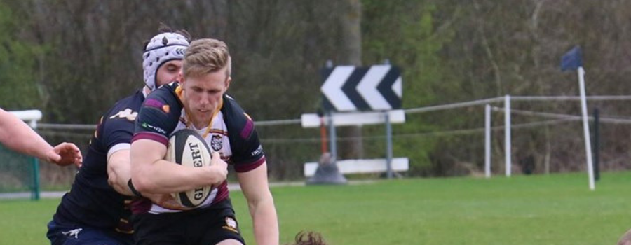 Match report: Cambridge vs Caldy