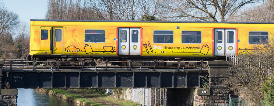 40 facts you did not know about Merseyrail as it celebrate its 40th birthday