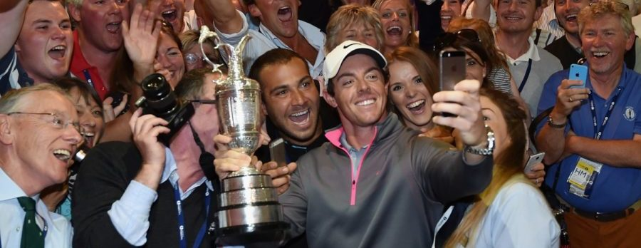 The Open golf championship is returning to Hoylake in 2022