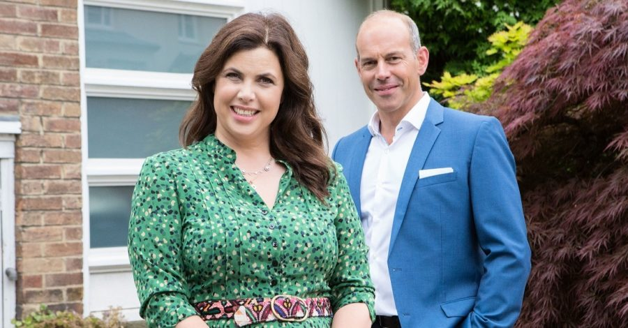 Could Kirstie and Phil help find your dream home?