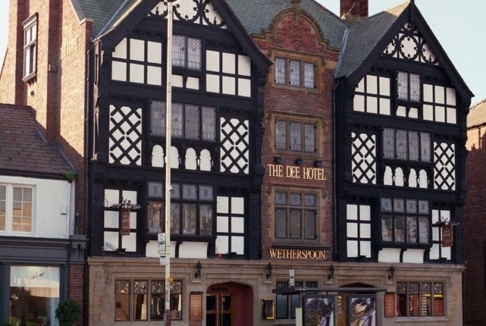 Sale of the Dee Hotel is abandoned
