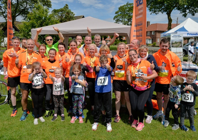 5K charity run will raise money for RNLI