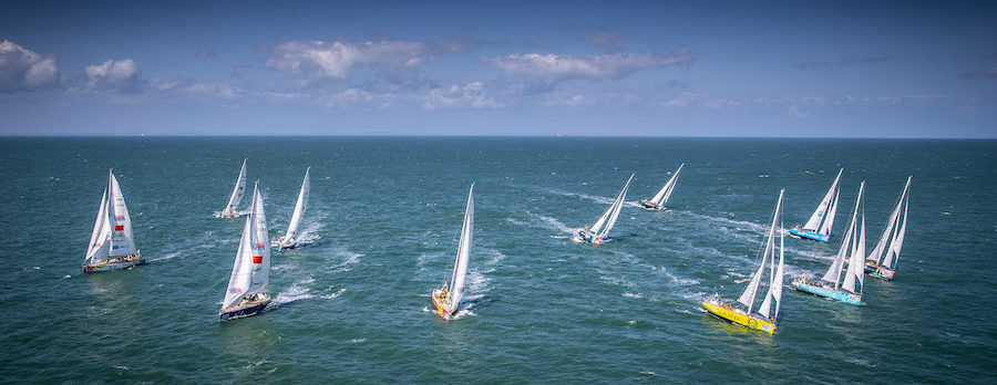 West Kirby man to join round the world yacht race