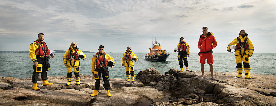 RNLI Hoylake to feature in new series of popular TV documentary