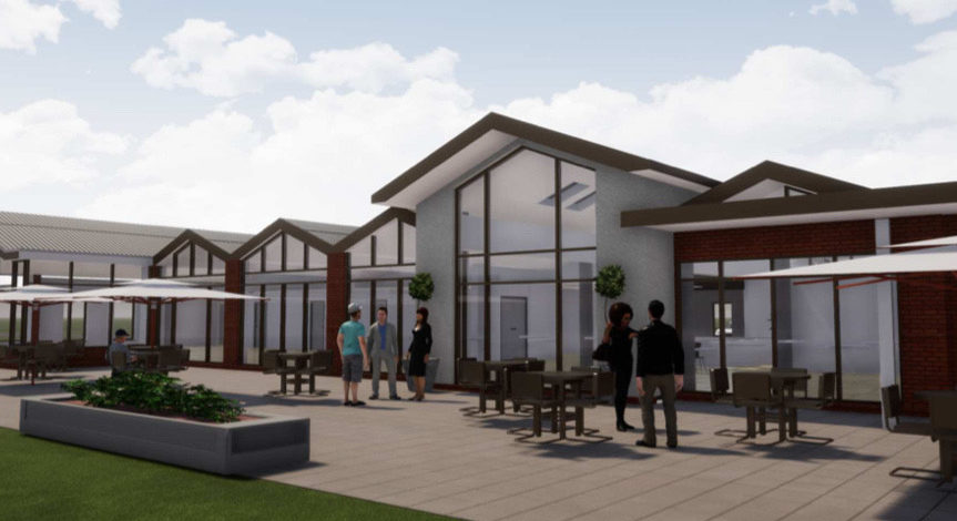 Caldy Golf Club expansion set 'fore' approval