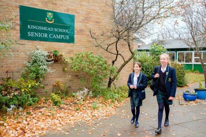 """We feel bereft"" – Anguish of parents over Kingsmead School closure"