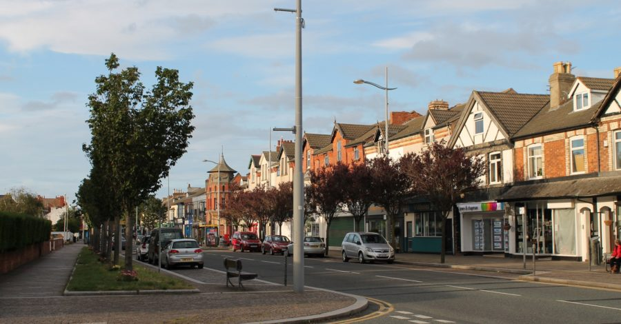 Residents and businesses have their say on Hoylake's future priorities
