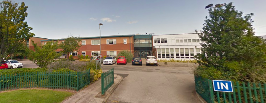 Hilbre High School announces closure after parent diagnosed with coronavirus