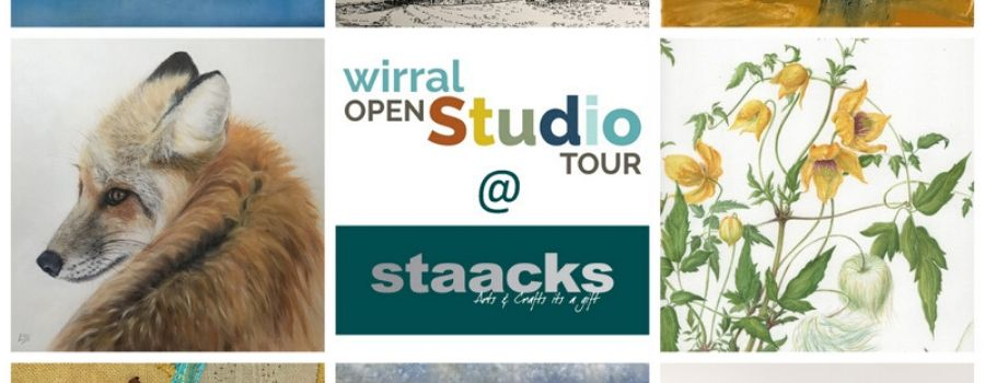 Wirral Open Studio featured image
