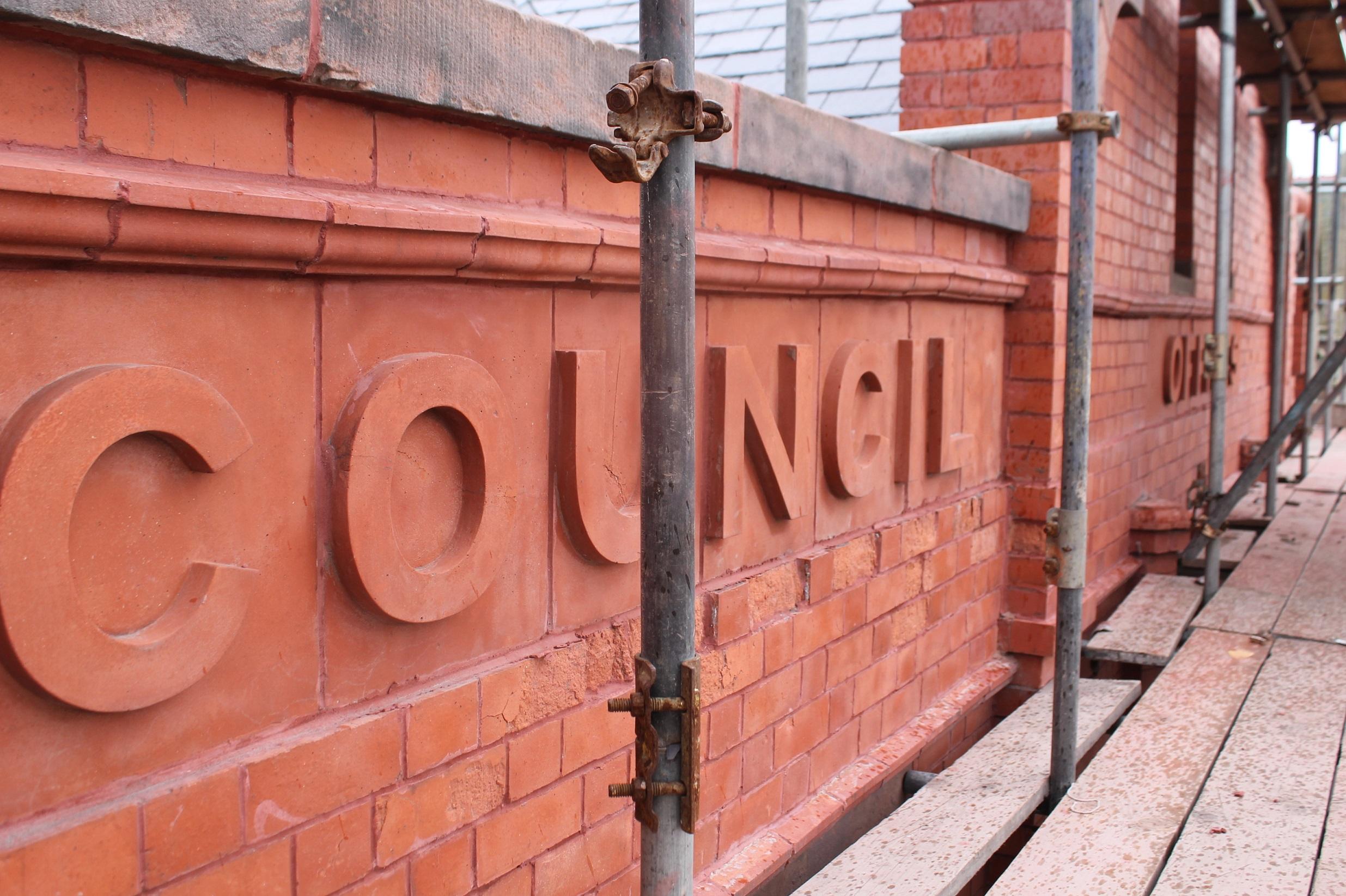 council sign 1