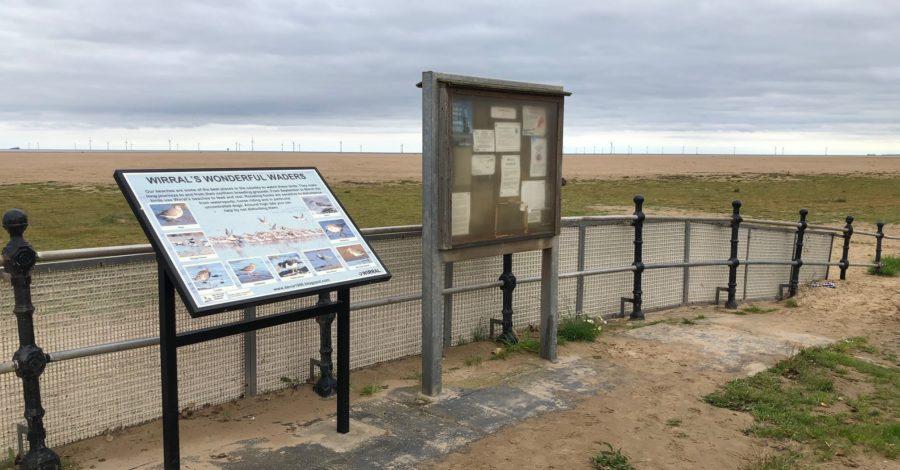 Hoylake beach consultation to start in December