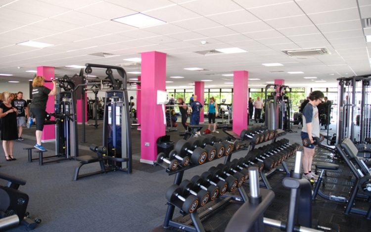 West Kirby Concourse gym is reopening