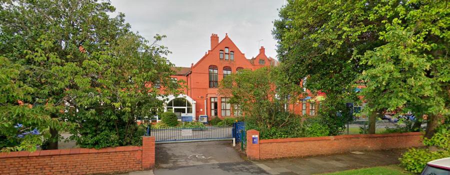 West Kirby Residential School