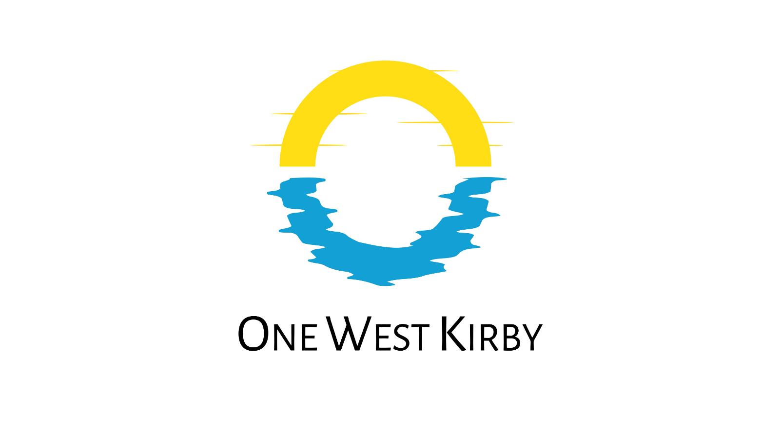 One West Kirby logo