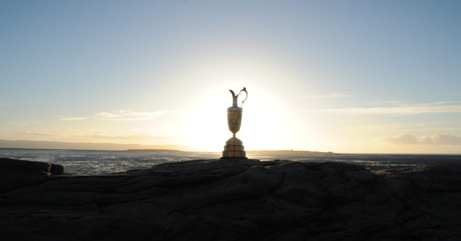 Golf Open confirmed for Hoylake in 2023