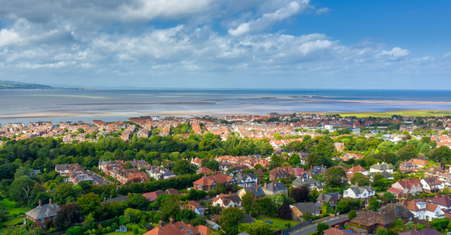 Over 1000 West Kirby residents and businesses have their say on future of town