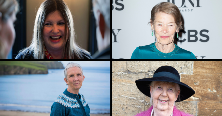 Four inspirational local women for International Women's Day