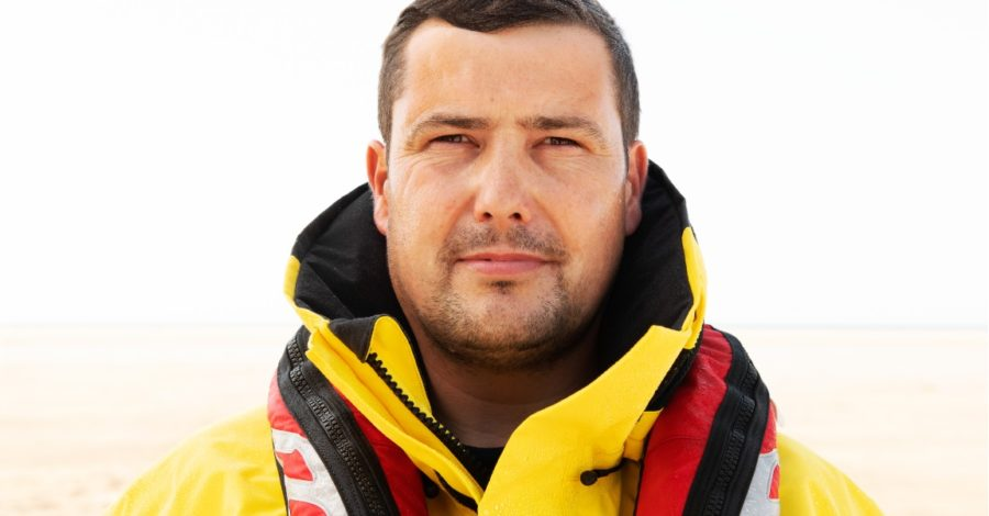Hoylake Coxswain to hand over the helm