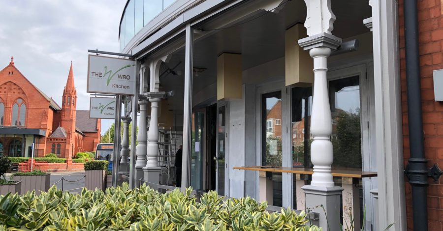 Joy for hospitality businesses as indoor dining returns