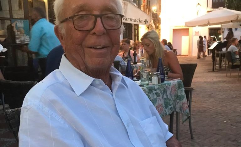 Funeral announced for Radio City founder and Hoylake resident Terry Smith