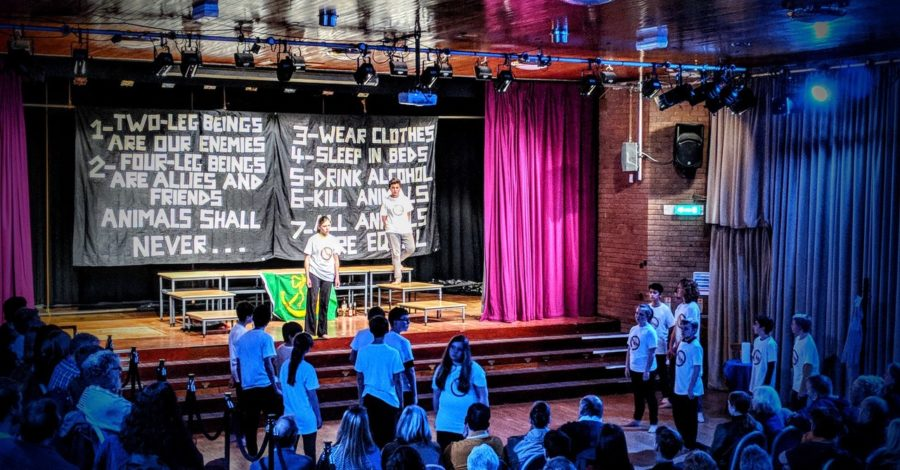 West Kirby youth theatre group launches cast and crew call