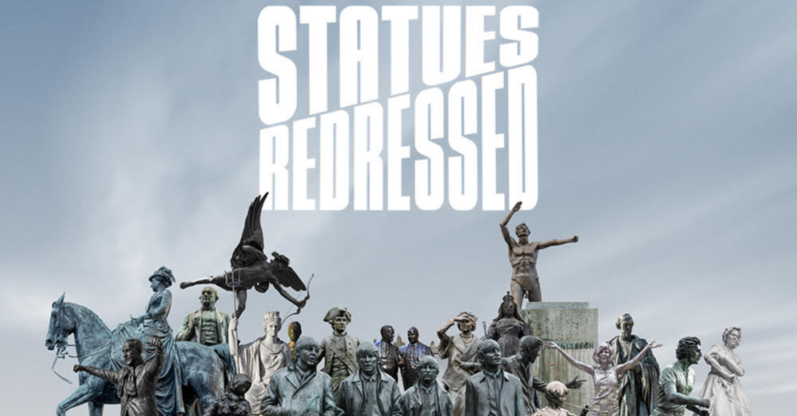Statues Redressed featured image